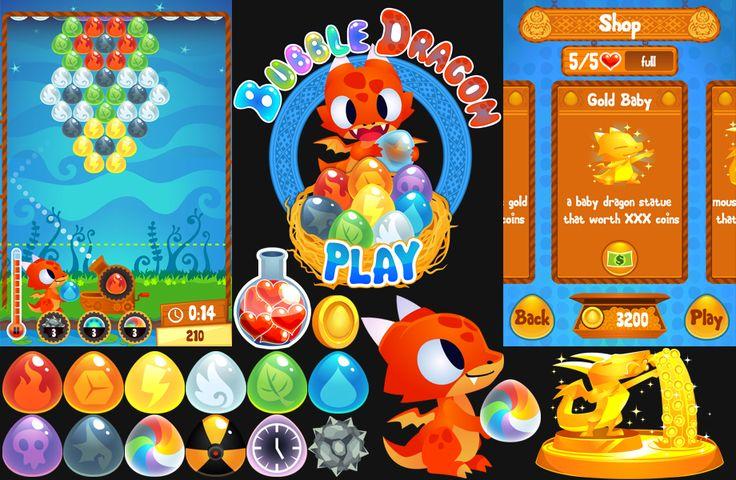 games :Lumi Mae's Portfolio