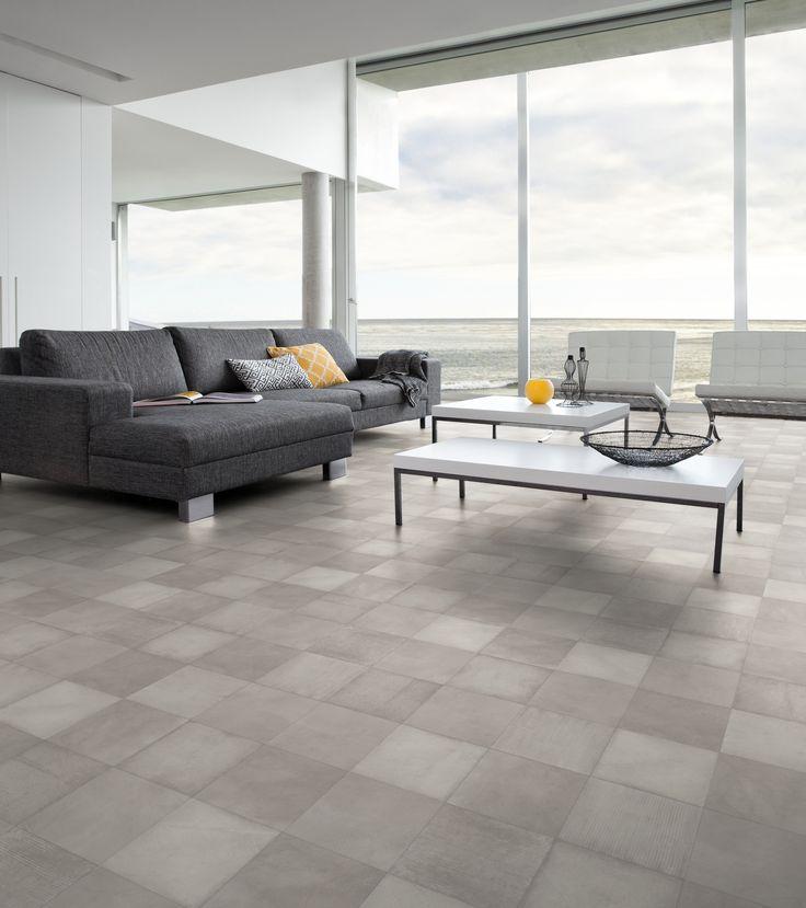 Arty Clear - Texline HQR #Gerflor #flooring #mineral www.gerflor.com