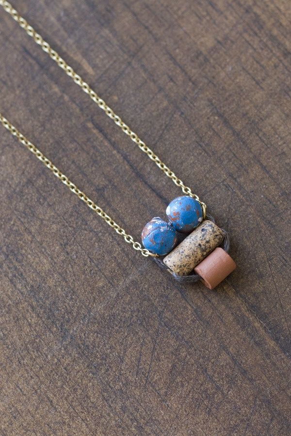 Kate Miss necklace