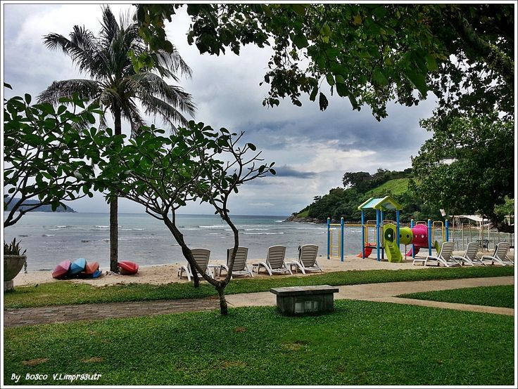 photos in the board were took from Thavorn Beach Village & Spa, Phuket, Thailand #kalim #kamala #patong #phuket #thailand #holiday #vacation #thavornbeachvillageandspa #relaxation #peace