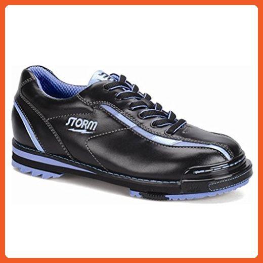 Storm Womens SP 603 Bowling Shoes (9 M US, Black/Blue) -