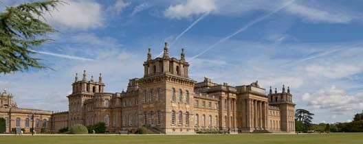 Home to the 11th Duke and Duchess of Marlborough, Blenheim Palace is the birthplace of Sir Winston Churchill and a World Heritage Site.