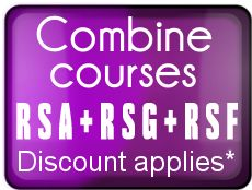 $39 Combined RSA, RSG, & Food Safety Courses Responsible Service of Alcohol courses in Melbourne CBD and St Kilda (RSA)   Provide Responsible Gambling Services courses in Melbourne CBD (RSG) and Use Hygienic Practices for Food Safety/Food Handler Courses in Melbourne CBD (RSF)