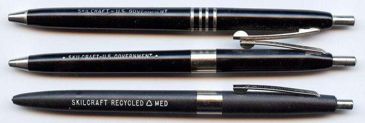 skilcraft government pen lookalike - Google Search