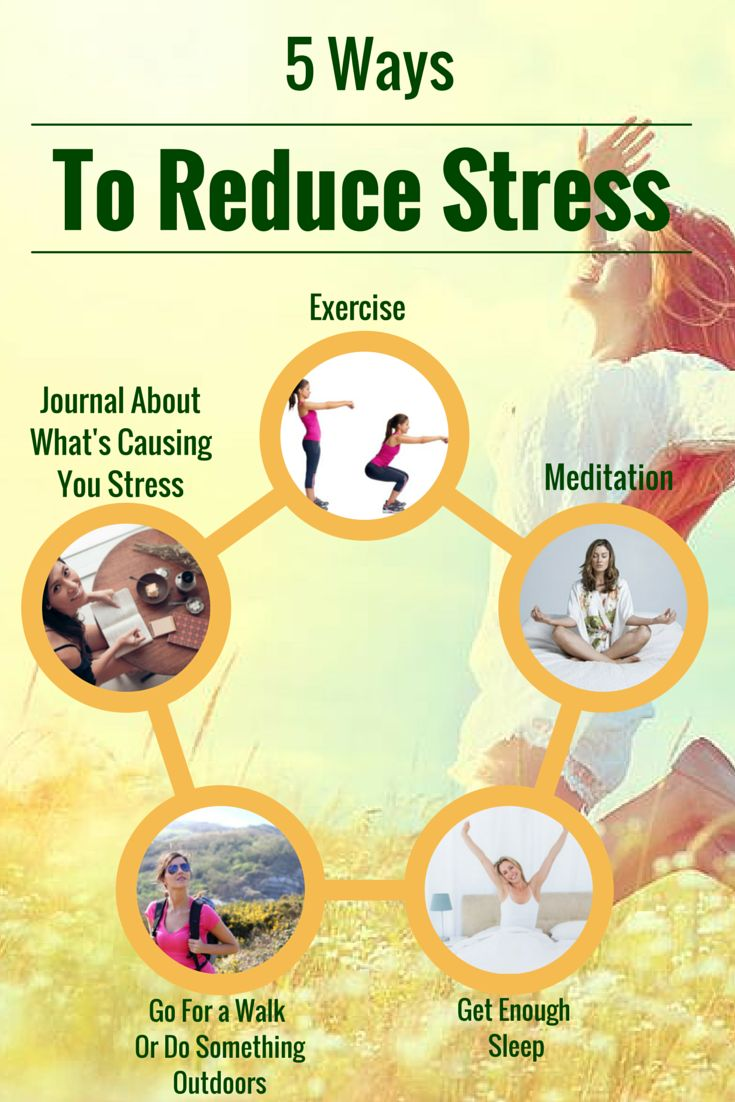 exercise to reduce stress The higher the hrv the better because a higher hrv is associated with a healthier cardiovascular system and a stronger stress  exercises to reduce.