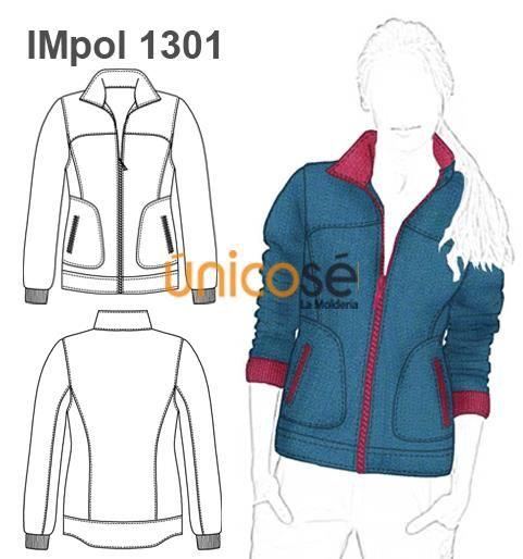 MOLDE: IMpol1301