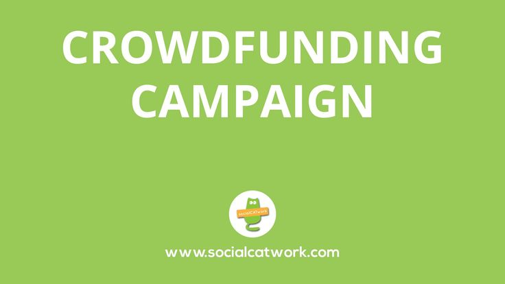 Our crowdfunding campaign video :)