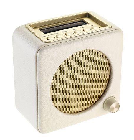 Bargain spotting: Sainsbury's retro-style DAB radio