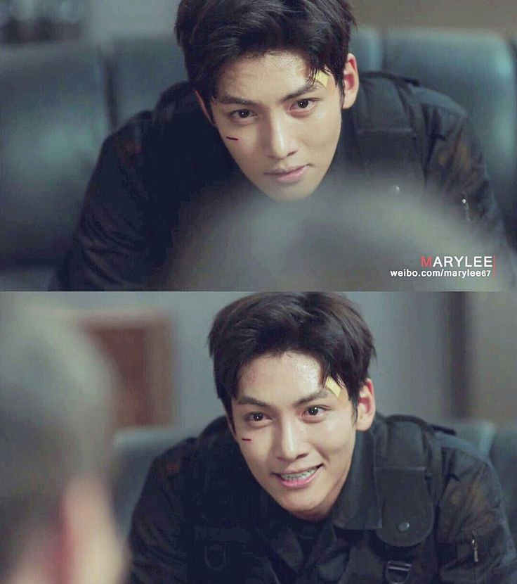 Ji Chang Wook on The K2 eps 11 ©marylee