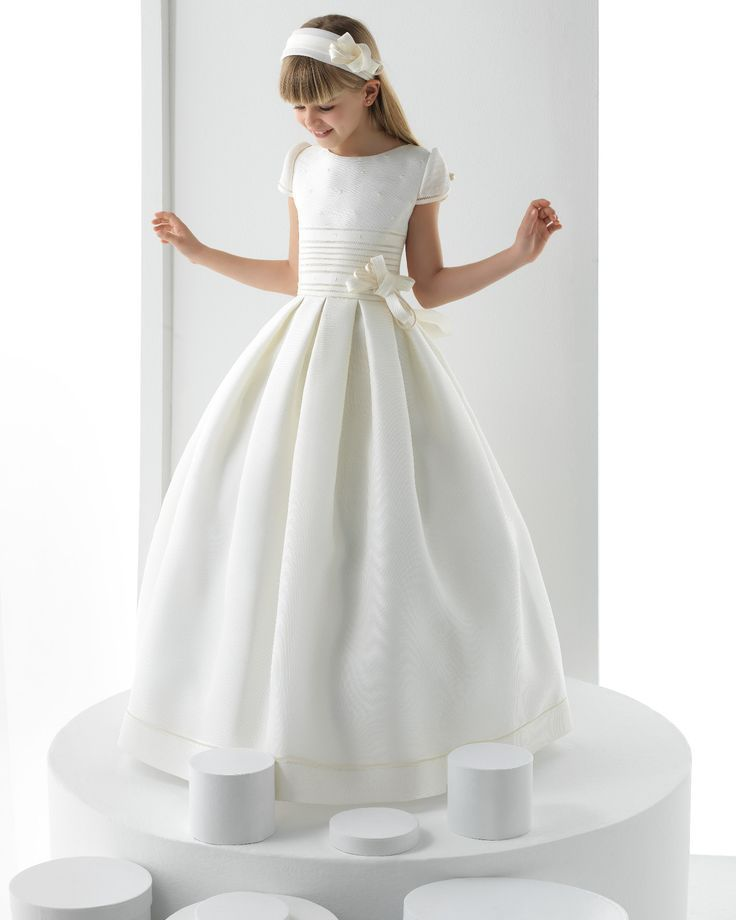 25+ Best Ideas About First Communion Dresses On Pinterest
