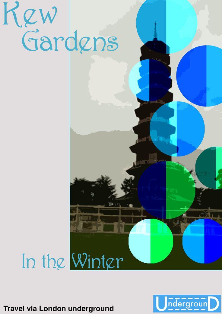 Further Development Geigy Winter design