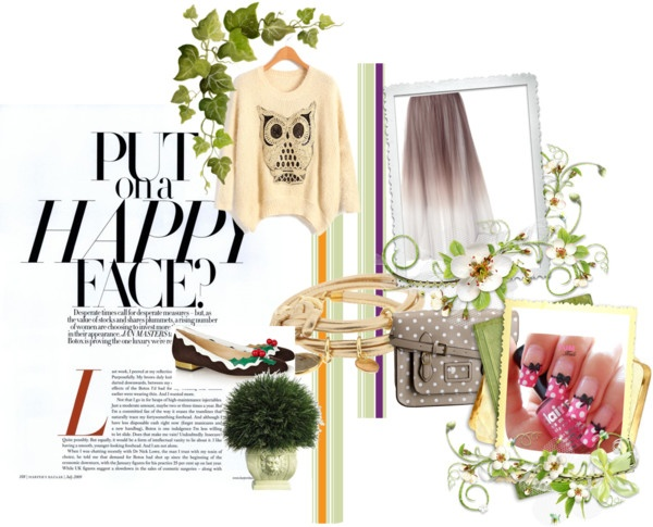 """""""Untitled #12"""" by wirdaelsa on Polyvore"""