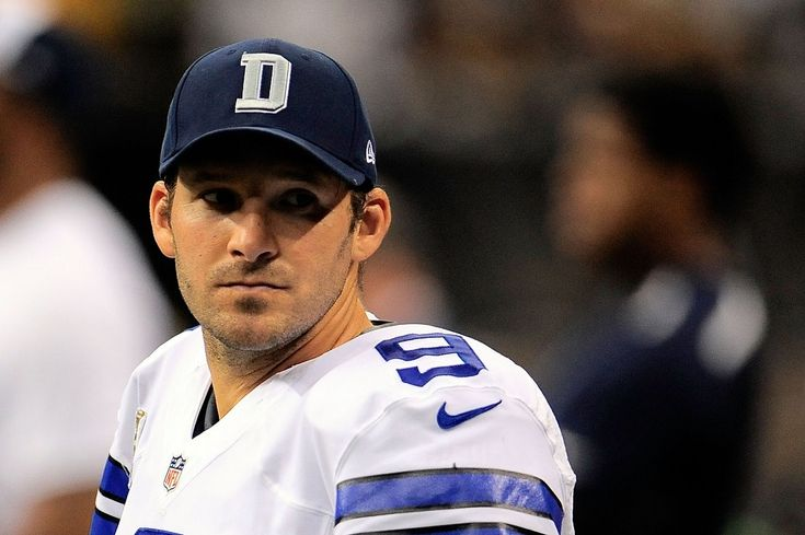 """Tony Romo doesn't deserve Dallas job back - https://movietvtechgeeks.com/tony-romo-doesnt-deserve-dallas-job-back/-Tony Romo has been an elite quarterback over the past decade. He just hasn't done enough to deserve """"his"""" starting job back with the Cowboys."""