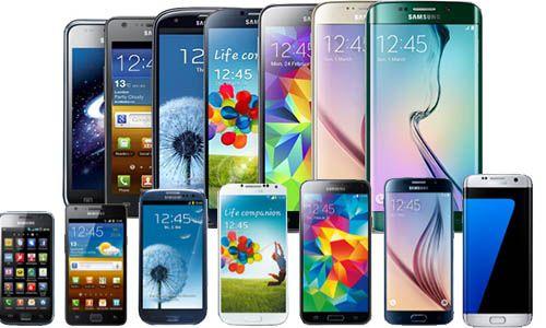 Daftar Harga Hp Samsung Terlengkap beserta dengan Harga android Samsung Baru dan Bekas serta spesifikasi dari semua tipe hape android Samsung murah terbaru