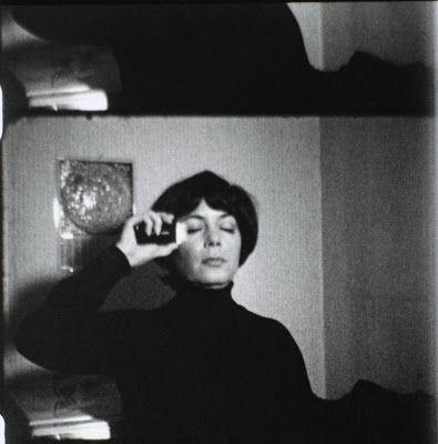 Gina Pane Solitrac, 1968
