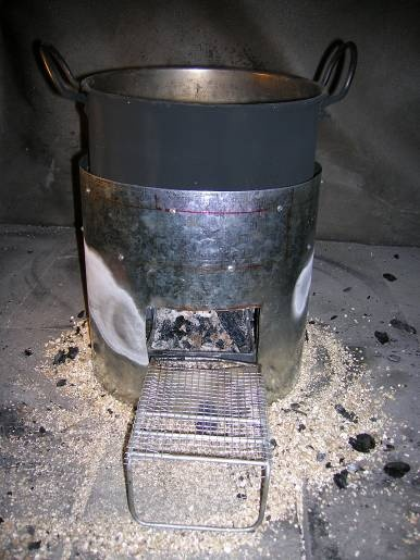 23 best images about stove technology on pinterest stove for Wood burning rocket stove