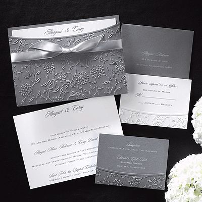 Charming Another One Of Our Favorite Invitations. Beautiful Wedding Invitations ...