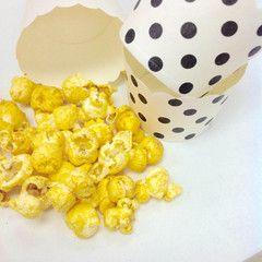 DIY popcorn snacks made easy