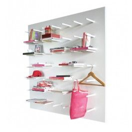 boekenkast Kwan @ GURU design online
