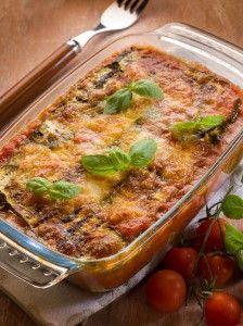 parmigiana microonde ricetta