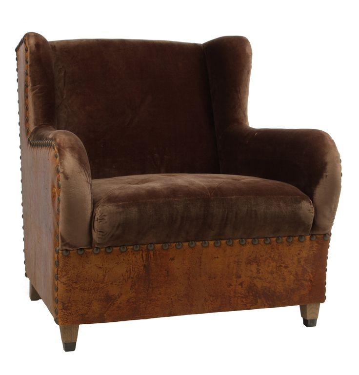 Costa Lounge Chair - Matt Blatt