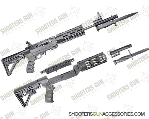Promag Remington 597 Stock Standard Archangel Package