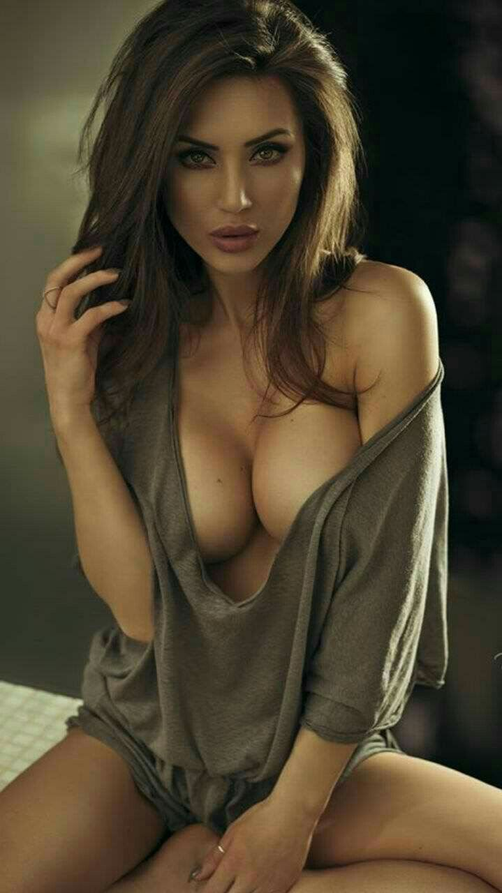 Pin By Allison On Sexy Ness  Pinterest  Hot Brunette -5846