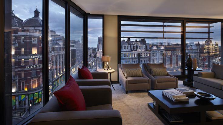 London Apartment | Ray Main photography