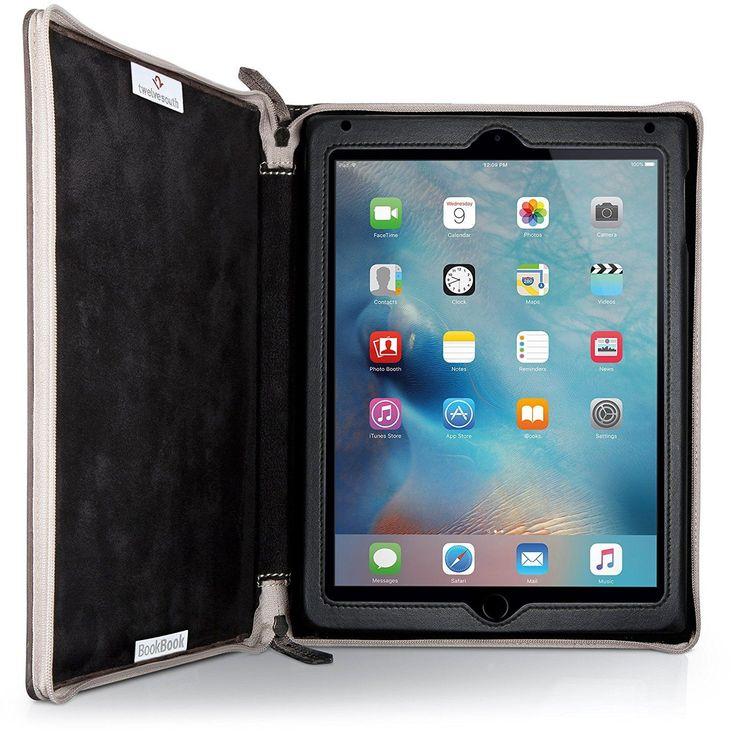 Twelve South BookBook for iPad Air - Brown | eBay