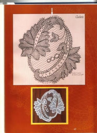 la dentelle de Bayeux – Line B – Picasa tīmekļa albumi