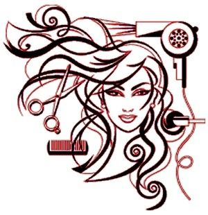 Cosmetology  HAIRDRESSING