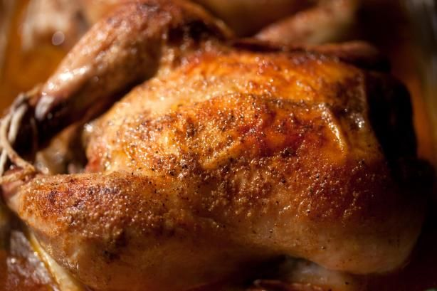 Easy Cornish Game Hens From Food Com So Easy But So Delicious Food Pinterest Hens