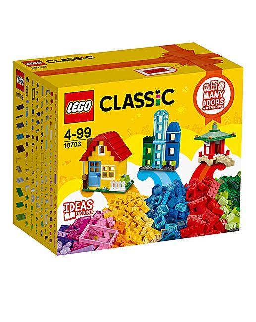 LEGO Classic Creative Builder Box   J D Williams