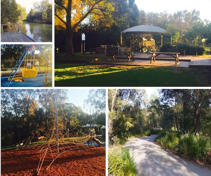 Gough Whitlam Park, Earlwood | KIDsize Living Sydney's Inner West