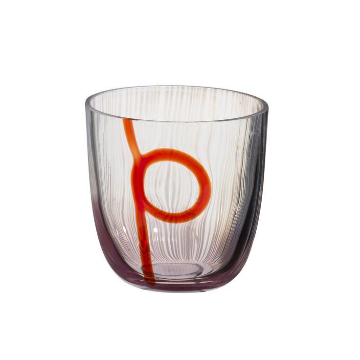 """Wasserglas """"I Diversi"""" - Modell 202.27 - Carlo Moretti"""