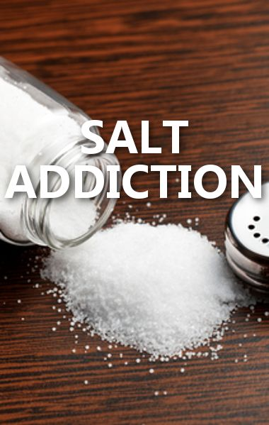 Dr. Oz talked on his show today about ways to beat salt addiction with some great low sodium recipes including a Kale Chips recipe, a Low Sodium Bacon recipe, and a Broccoli Tater Tots recipe.  (Maks Narodenko / Shutterstock.com)