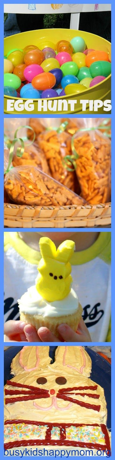 Tips for Planning a Neighborhood Easter Egg Hunt   Busy Kids Happy Mom