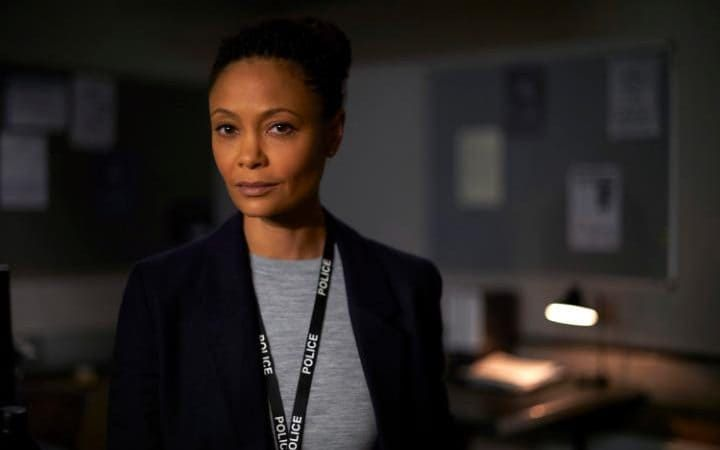 Thandie Newton as Detective Chief Inspector Roz Huntley