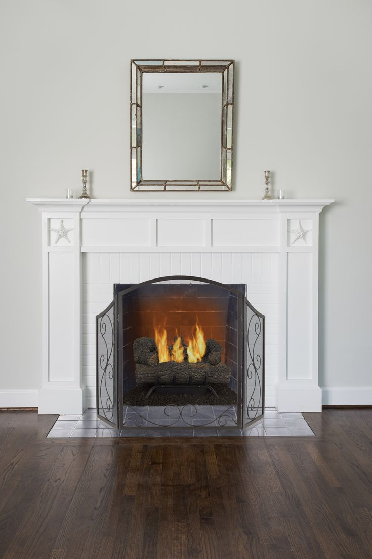 best 25 transitional fireplace screens ideas on pinterest tv