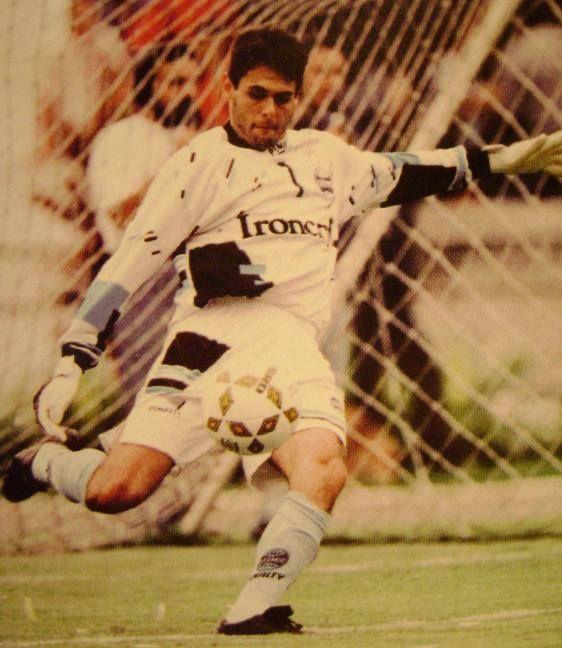 Camisas do Grêmio » 1997 - Part 2