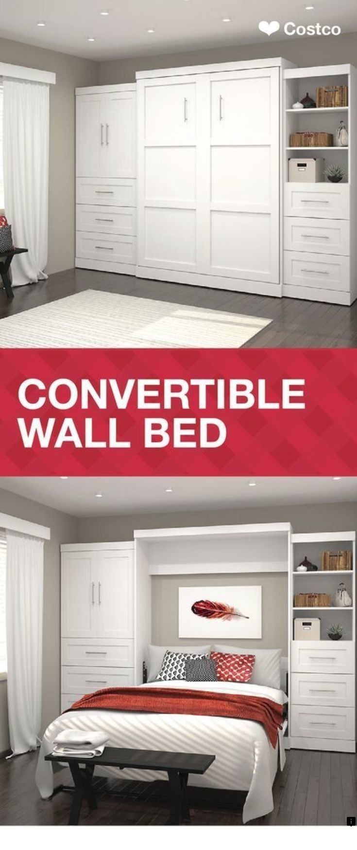 - Pin On Awesome Murphy Bed Ideas Ikea