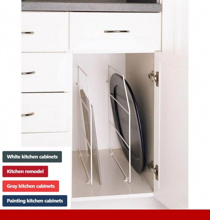 Cost Of Kitchen Cabinets Per Linear Foot Canada Rev A Shelf Cabinets Organization White Kitchen Remodeling
