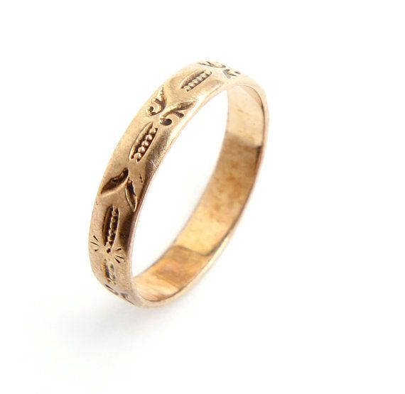 30 best Antique baby rings images on Pinterest