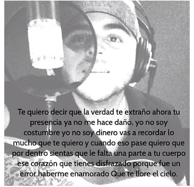 """""""Que Te Llore El Cielo"""" - Gerardo Ortiz Medina - Gerardo Ortiz  #GO #ElPrimerMinistro #DEL #BADSIN"""