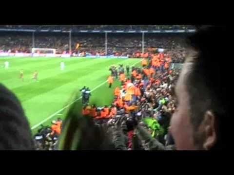 FC Barcelona 5-0 Real Madrid (29/11/2010) '92 Goal from Jeffren
