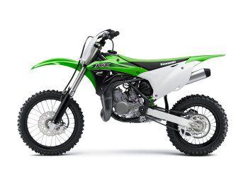 Kawasaki KX85 '2016–pr.