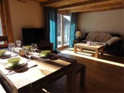 Appartement Chamonix-Mont-Blanc à louer / 1 - 6 personnes