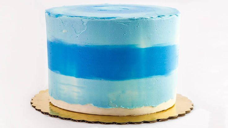 Want a cake that looks like an ocean? 'Cake Boss' Buddy Valastro's got your back!