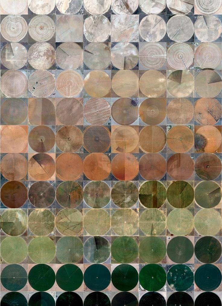We Like Art Gerco de Ruijter, Cropped (colorscheme), 2012
