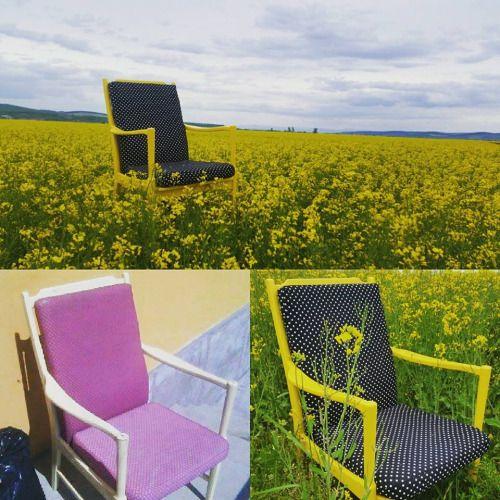 We Love Yellow!